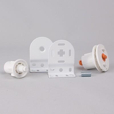 DotcomBlinds smooth control mechansim and brackets
