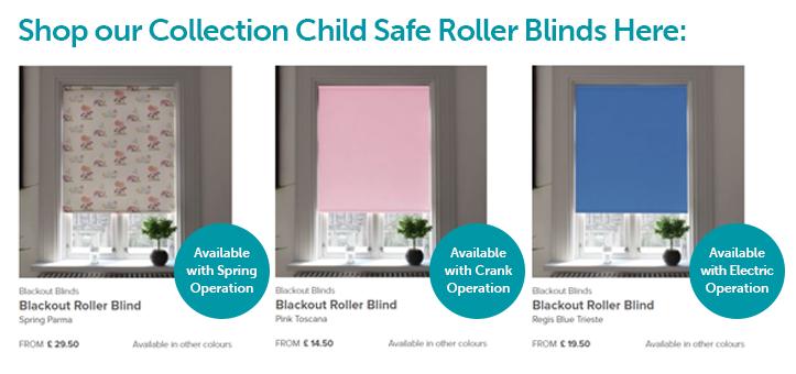 Are Venetian Blinds Child Safe Dotcomblinds